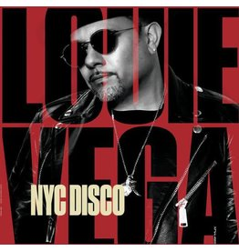 Nervous Various - Louie Vega: NYC Disco Part 1