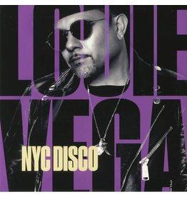 Nervous Various - Louie Vega: NYC Disco Part 2