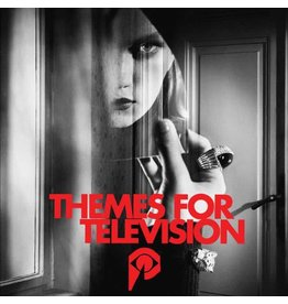 Italians Do It Better Johnny Jewel - Themes For Television (Coloured Vinyl)