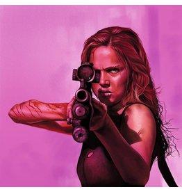 Deathwaltz Rob - Revenge OST