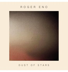 Painted World Music Roger Eno - Dust Of Stars