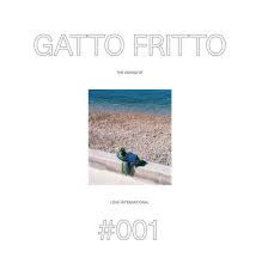 Love International Recordings X Test Pressing Gatto Fritto - The Sound Of Love International #001