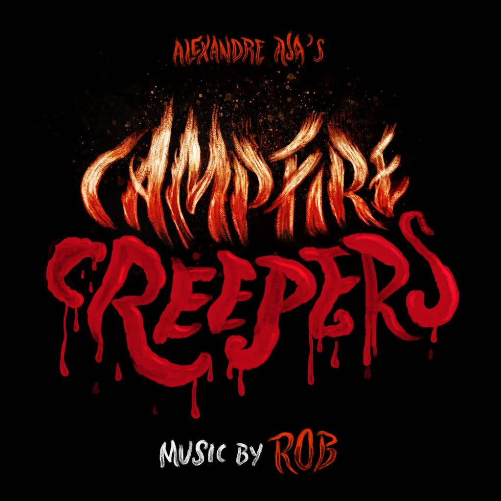 Deathwaltz Rob - Campfire Creepers OST