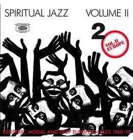 Jazzman Various - Spiritual Jazz Vol. 2 Europe