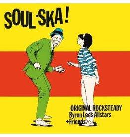 Burning Sounds Byron Lee's All Stars - Soul Ska