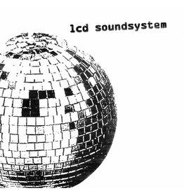 DFA Records LCD Soundsystem - LCD Soundsystem