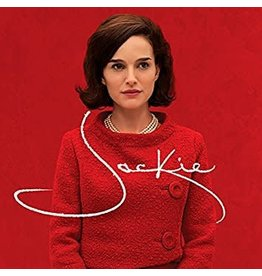 Milan Mica Levi - Jackie OST