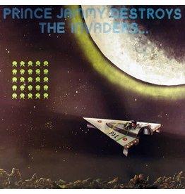 Warner Music Group Prince Jammy - Destroys The Invaders
