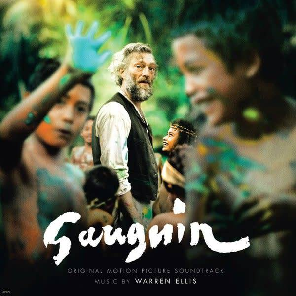 Milan Warren Ellis - Gauguin OST