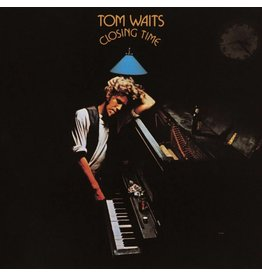 Warner Music Group Tom Waits - Closing Time