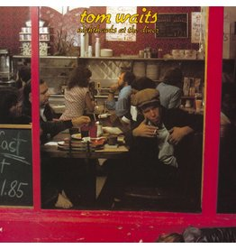 Warner Music Group Tom Waits - Nighthawks At The Diner