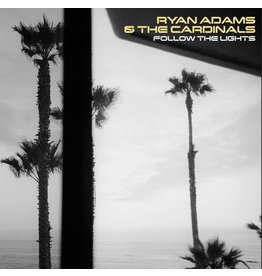 Lost HIghway Ryan Adams - Follow The Lights
