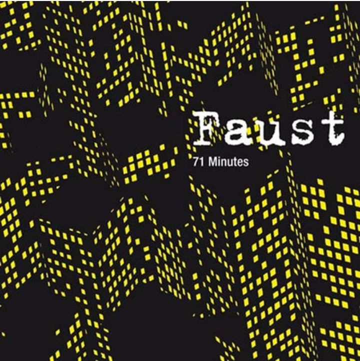 Rer Megacorp Faust - 71 Minutes
