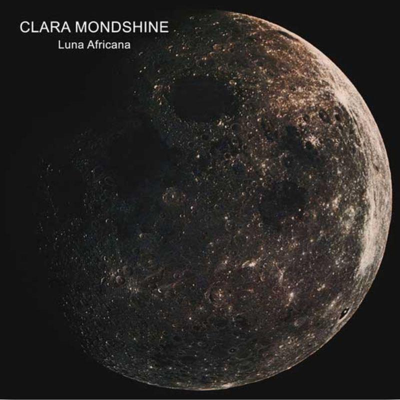 The Great Thunder Clara Mondshine - Luna Africana