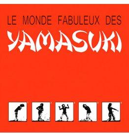 The Great Thunder Yamasuki - La Monde Fabuleux Des Yamasuki