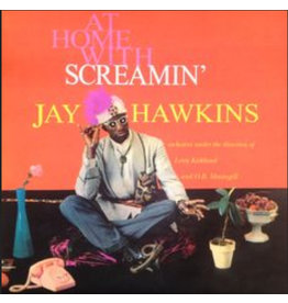 We Love Records Screamin' Jay Hawkins - At Home With Screamin' Jay Hawkins
