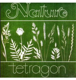 Replica Records Tetragon - Nature