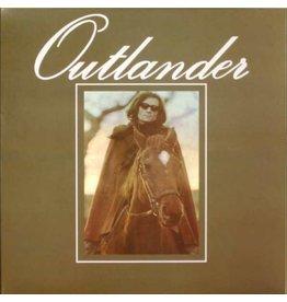 Blank Recordings Meic Stevens - Outlander