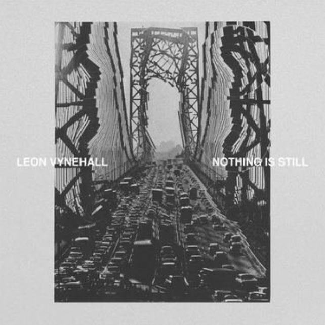 PIAS Leon Vinehall - Nothing Is Still