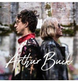 New West Arthur Buck - Arthur Buck (Coloured Vinyl)