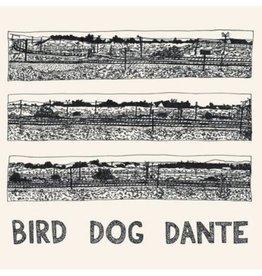 Thrill Jockey John Parish - BIrd Dog Dante