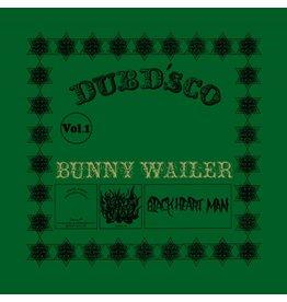Dubstore Records Bunny Wailer - Dubd'sco Vol. 1