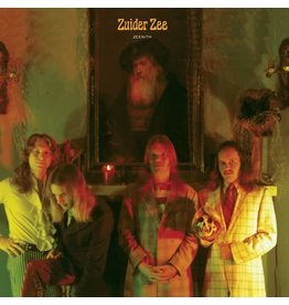 Light In The Attic Zuider Zee - Zeenith