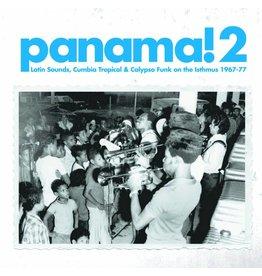 Soundway Records Various - Panama! 2