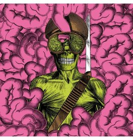 In The Red Records Thee Oh Sees - Carrion Crawler/The Dream