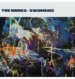 Factory Benelux The Names - Swimming