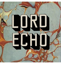 Soundway Records Lord Echo - Harmonies (dj friendly edition)