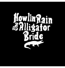 Silver Current Records Howlin Rain - The Alligator Bride (Coloured Vinyl)