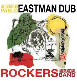 Warner Music Group Augustus Pablo - Eastman Dub