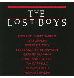 Warner Music Group Various - The Lost Boys OST (Coloured Vinyl)