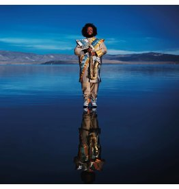 Young Turks Kamasi Washington - Heaven and Earth
