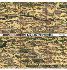 Drag City John Renbourn - Live in Kyoto 1978