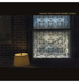 Blue Chopsticks Manuel Mota & David Grubbs - Lacrau