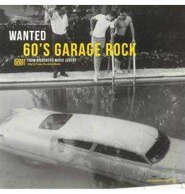 Wagram Music Various - Wanted: 60s Garage Rock