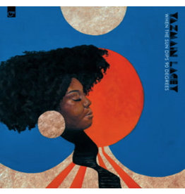 First Word Records Yazmin Lacey - When the Sun Dips 90 Degrees