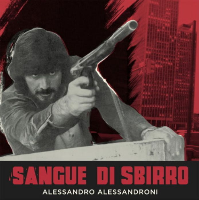 Four Files Alessandro Alessandr - Sangue Di Sbirro
