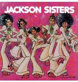 Mr Bongo Jackson Sisters - Jackson Sisters