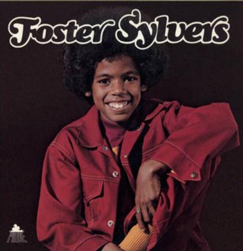 Mr Bongo Foster Sylvers - Foster Sylvers