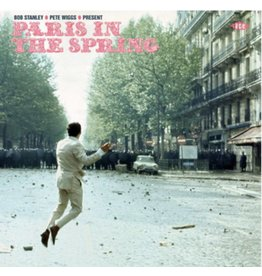 Ace Records Various - Paris In The Spring