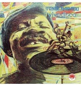 Mr Bongo Tunde Mabadu - Viva Disco