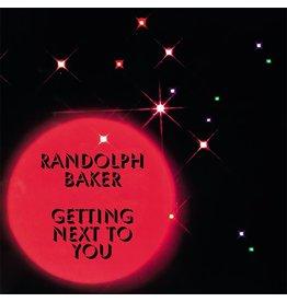 Kalita Records Randolph Baker - Getting Next To You