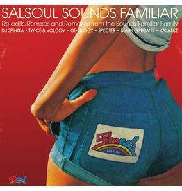 Salsoul Records Various - Salsoul Sounds Familiar