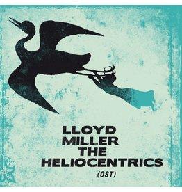 Strut Lloyd Miller & The Heliocentrics - (OST)
