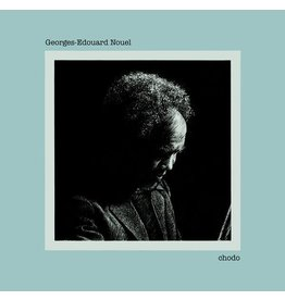 Rebirth On Wax Georges Edouard Nouel - Chodo