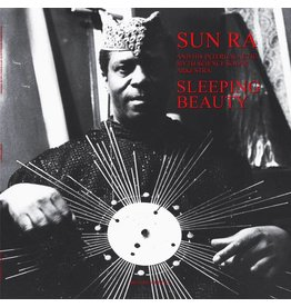 Art Yard Sun Ra & His Myth Science Solar Arkestra - Sleeping Beauty