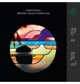 Séance Centre Beverly Glenn-Copeland - Keyboard Fantasies